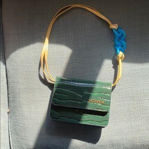 Jacquemus inspired bag